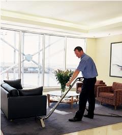 Carpet Cleaning Clarksville TN